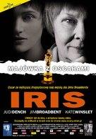 Iris - Polish Movie Poster (xs thumbnail)