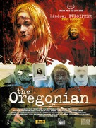 The Oregonian - French Movie Poster (xs thumbnail)