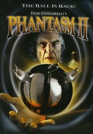 Phantasm II - Movie Cover (xs thumbnail)