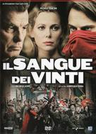 Il sangue dei vinti - Italian DVD cover (xs thumbnail)