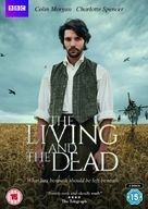 """The Living and the Dead"" - British Movie Cover (xs thumbnail)"