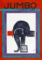 Billy Rose's Jumbo - Polish Movie Poster (xs thumbnail)