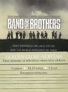 """Band of Brothers"" - Finnish Movie Cover (xs thumbnail)"