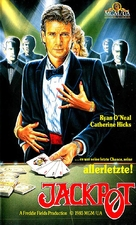 Fever Pitch - German Movie Cover (xs thumbnail)