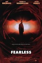 Fearless - Movie Poster (xs thumbnail)