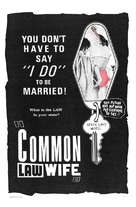 Common Law Wife - Movie Poster (xs thumbnail)