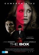 The Box - Australian Movie Poster (xs thumbnail)