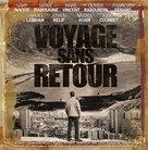 Voyage sans retour - French Movie Poster (xs thumbnail)