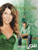 """Gilmore Girls"" - Movie Poster (xs thumbnail)"