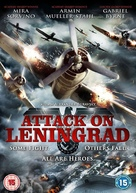 Leningrad - British Movie Cover (xs thumbnail)