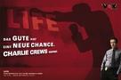 """Life"" - German Movie Poster (xs thumbnail)"