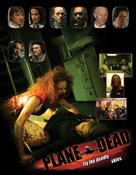 Flight of the Living Dead: Outbreak on a Plane - Movie Poster (xs thumbnail)