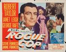 Rogue Cop - Movie Poster (xs thumbnail)