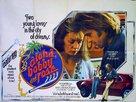Aloha Bobby and Rose - Movie Poster (xs thumbnail)