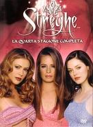 """Charmed"" - Italian DVD movie cover (xs thumbnail)"