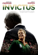 Invictus - Movie Cover (xs thumbnail)
