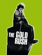 The Gold Rush - Movie Cover (xs thumbnail)