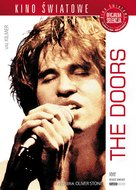 The Doors - Polish DVD cover (xs thumbnail)