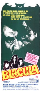 Blacula - Australian Movie Poster (xs thumbnail)
