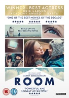 Room - British DVD movie cover (xs thumbnail)