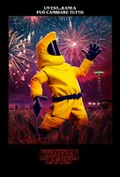 A Shaun the Sheep Movie: Farmageddon - Italian Movie Poster (xs thumbnail)