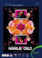 Hawaii, Oslo - Polish Movie Poster (xs thumbnail)