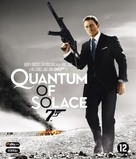 Quantum of Solace - Dutch Movie Cover (xs thumbnail)