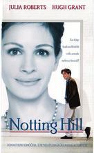 Notting Hill - Estonian poster (xs thumbnail)