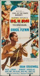 Kim - Movie Poster (xs thumbnail)