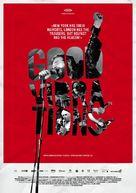 Good Vibrations - German Movie Poster (xs thumbnail)