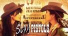 Bandidas - Czech Movie Poster (xs thumbnail)