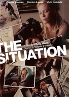 The Situation - Movie Cover (xs thumbnail)