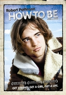 How to Be - Canadian Movie Poster (xs thumbnail)