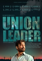 Union Leader - Indian Movie Poster (xs thumbnail)