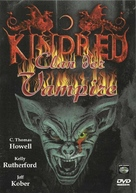 """""""Kindred: The Embraced"""" - German poster (xs thumbnail)"""