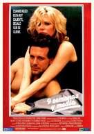 Nine 1/2 Weeks - Spanish Movie Poster (xs thumbnail)