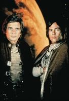Battlestar Galactica - Key art (xs thumbnail)