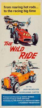 The Wild Ride - Movie Poster (xs thumbnail)