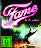 Fame - German Movie Cover (xs thumbnail)