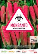 Le monde selon Monsanto - German Movie Poster (xs thumbnail)