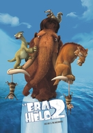 Ice Age: The Meltdown - Argentinian Movie Poster (xs thumbnail)
