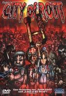 City of Rott - German DVD movie cover (xs thumbnail)