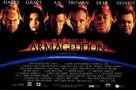 Armageddon - British Movie Poster (xs thumbnail)