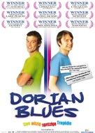 Dorian Blues - German Movie Poster (xs thumbnail)