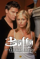 """Buffy the Vampire Slayer"" - Movie Poster (xs thumbnail)"