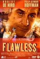 Flawless - Dutch Movie Cover (xs thumbnail)