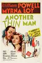 Another Thin Man - Movie Poster (xs thumbnail)