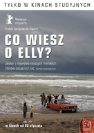 Darbareye Elly - Polish Movie Poster (xs thumbnail)