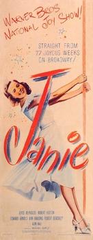 Janie - Movie Poster (xs thumbnail)