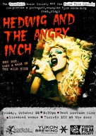 Hedwig and the Angry Inch - Canadian Movie Poster (xs thumbnail)